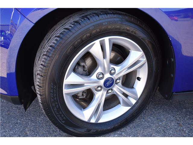 2012 Ford Focus SE (Stk: P36913) in Saskatoon - Image 27 of 29
