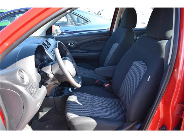 2015 Nissan Micra SV (Stk: P37061) in Saskatoon - Image 11 of 29