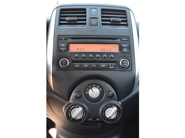 2015 Nissan Micra SV (Stk: P37061) in Saskatoon - Image 19 of 29