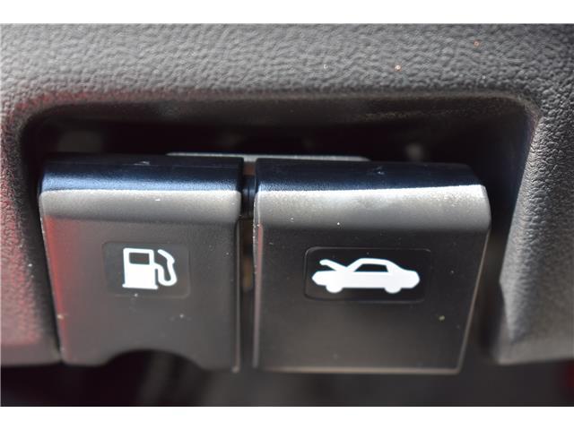 2015 Nissan Micra SV (Stk: P37061) in Saskatoon - Image 14 of 29