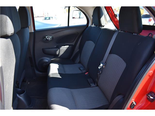 2015 Nissan Micra SV (Stk: P37061) in Saskatoon - Image 25 of 29
