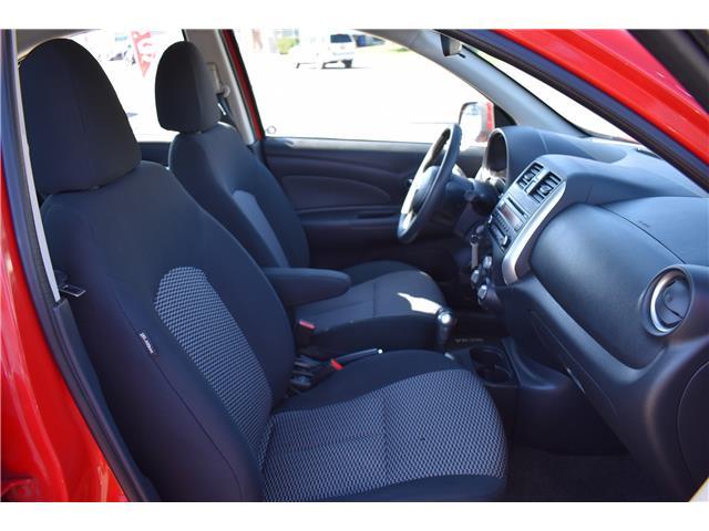 2015 Nissan Micra SV (Stk: P37061) in Saskatoon - Image 21 of 29
