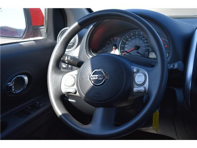 2015 Nissan Micra SV (Stk: P37061) in Saskatoon - Image 22 of 29
