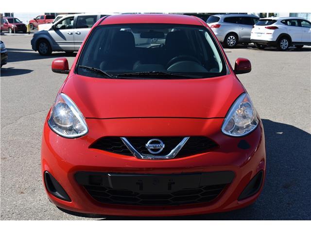 2015 Nissan Micra SV (Stk: P37061) in Saskatoon - Image 9 of 29