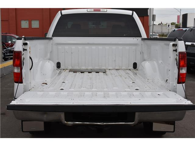 2008 Ford F-150 XLT (Stk: T37065) in Saskatoon - Image 5 of 24