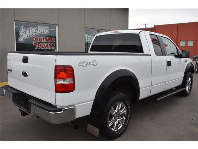 2008 Ford F-150 XLT (Stk: T37065) in Saskatoon - Image 6 of 24