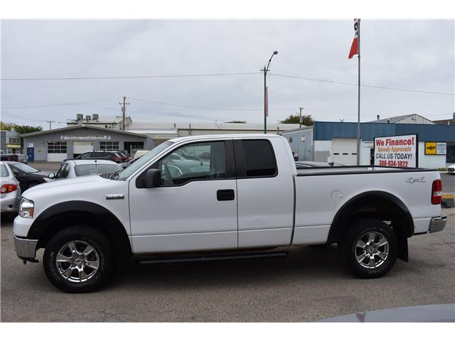 2008 Ford F-150 XLT (Stk: T37065) in Saskatoon - Image 2 of 24