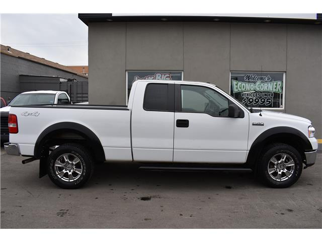 2008 Ford F-150 XLT (Stk: T37065) in Saskatoon - Image 7 of 24