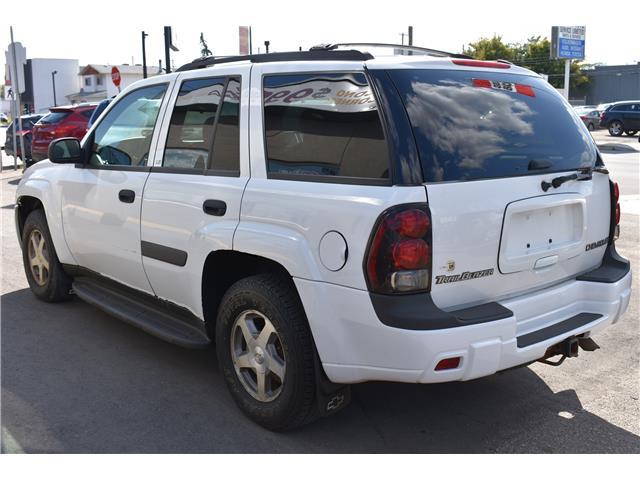 2004 Chevrolet TrailBlazer LS (Stk: T37018) in Saskatoon - Image 7 of 21
