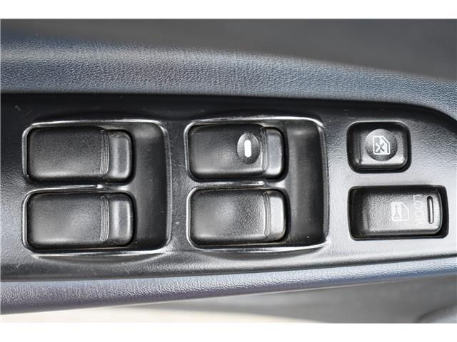 2003 Mitsubishi Eclipse Spyder GT Premium (Stk: T37087) in Saskatoon - Image 11 of 26