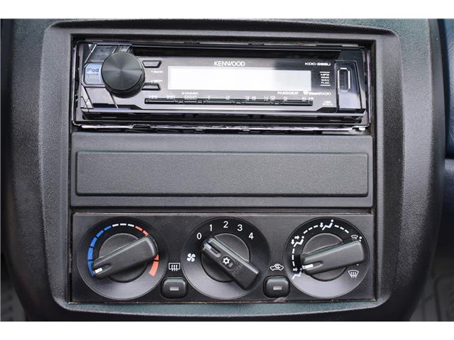 2003 Mitsubishi Eclipse Spyder GT Premium (Stk: T37087) in Saskatoon - Image 16 of 26