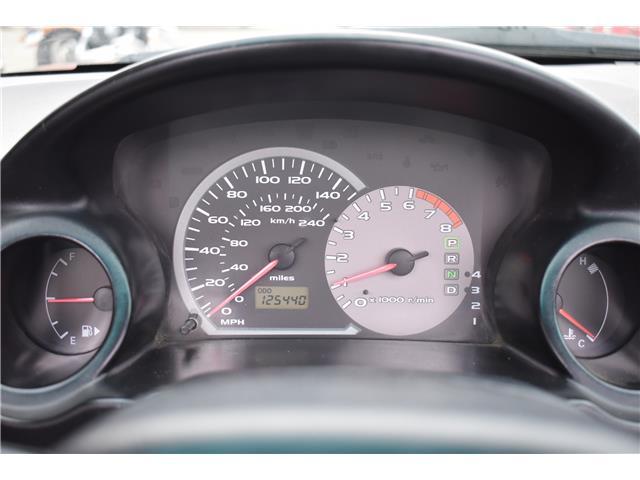 2003 Mitsubishi Eclipse Spyder GT Premium (Stk: T37087) in Saskatoon - Image 14 of 26