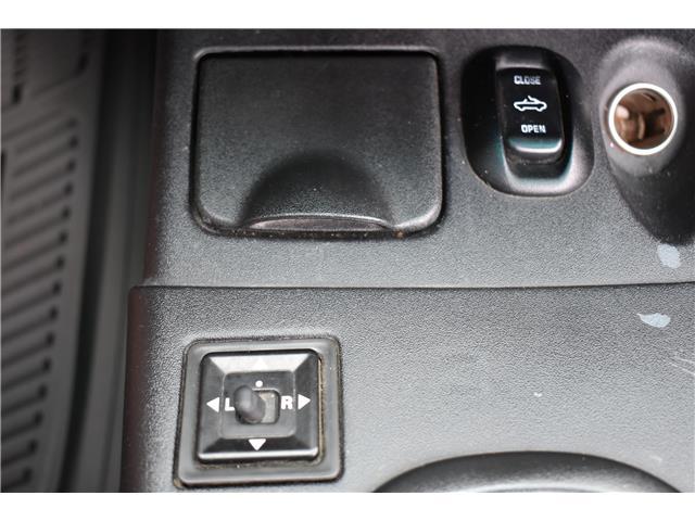 2003 Mitsubishi Eclipse Spyder GT Premium (Stk: T37087) in Saskatoon - Image 17 of 26