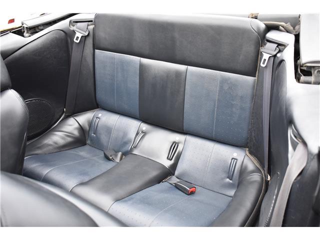 2003 Mitsubishi Eclipse Spyder GT Premium (Stk: T37087) in Saskatoon - Image 22 of 26