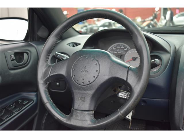 2003 Mitsubishi Eclipse Spyder GT Premium (Stk: T37087) in Saskatoon - Image 18 of 26