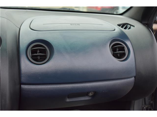 2003 Mitsubishi Eclipse Spyder GT Premium (Stk: T37087) in Saskatoon - Image 20 of 26