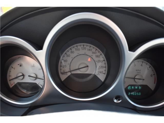 2008 Chrysler Sebring Touring (Stk: T37088) in Saskatoon - Image 15 of 23