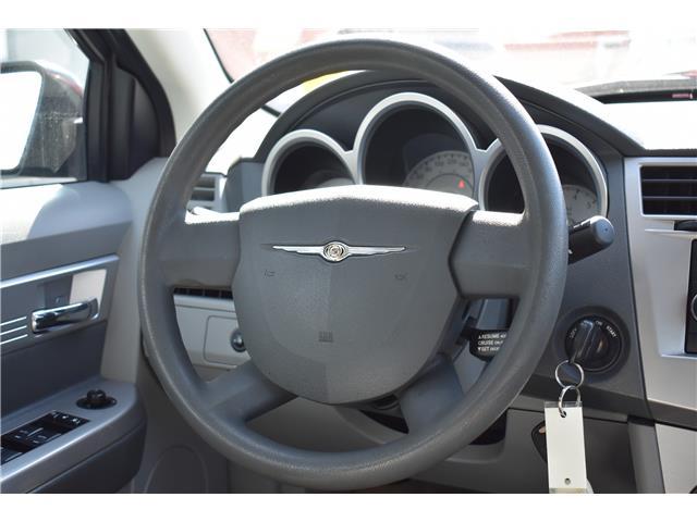2008 Chrysler Sebring Touring (Stk: T37088) in Saskatoon - Image 17 of 23