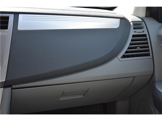 2008 Chrysler Sebring Touring (Stk: T37088) in Saskatoon - Image 19 of 23