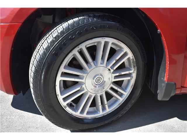 2008 Chrysler Sebring Touring (Stk: T37088) in Saskatoon - Image 23 of 23