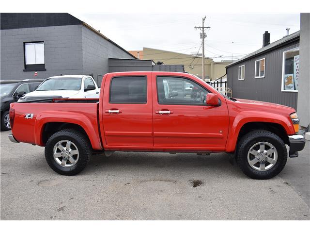 2009 Chevrolet Colorado LT (Stk: P37110) in Saskatoon - Image 3 of 21