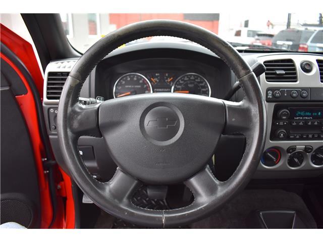 2009 Chevrolet Colorado LT (Stk: P37110) in Saskatoon - Image 13 of 21