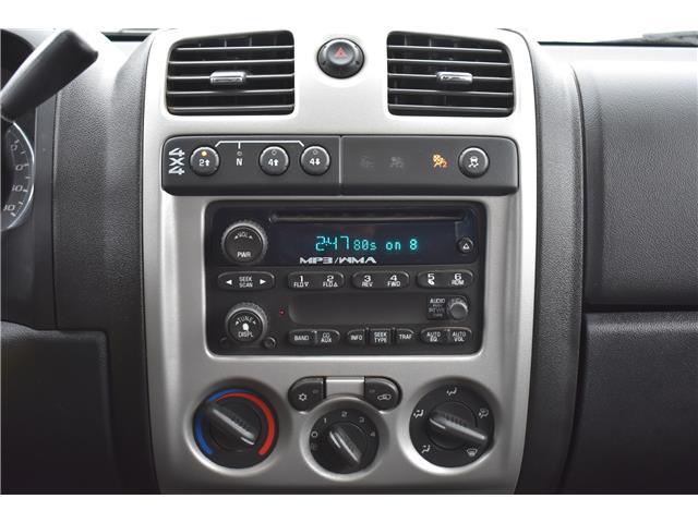 2009 Chevrolet Colorado LT (Stk: P37110) in Saskatoon - Image 16 of 21