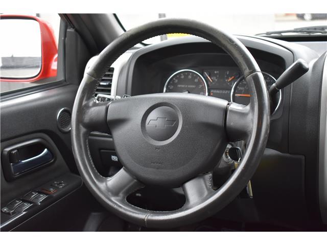 2009 Chevrolet Colorado LT (Stk: P37110) in Saskatoon - Image 15 of 21