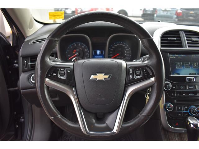 2015 Chevrolet Malibu 2LT (Stk: P37046) in Saskatoon - Image 16 of 28