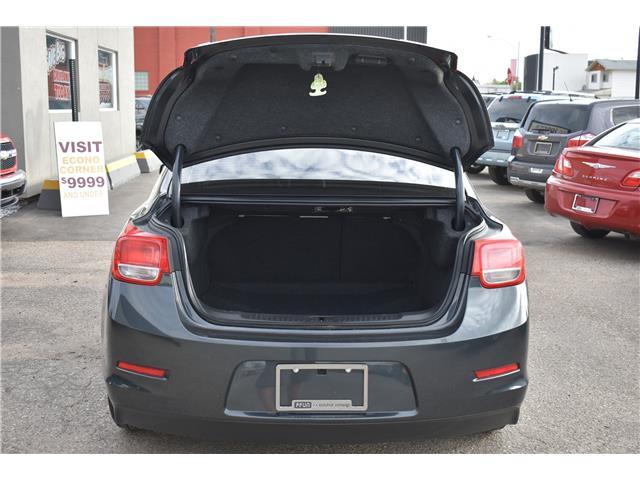 2015 Chevrolet Malibu 2LT (Stk: P37046) in Saskatoon - Image 6 of 28