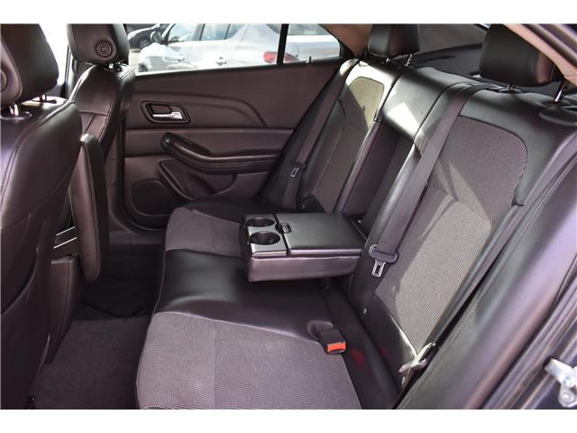 2015 Chevrolet Malibu 2LT (Stk: P37046) in Saskatoon - Image 26 of 28