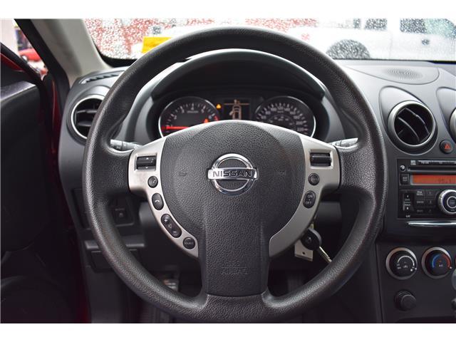 2011 Nissan Rogue S (Stk: P37044) in Saskatoon - Image 13 of 25