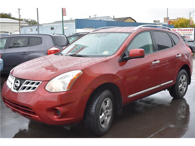 2011 Nissan Rogue S (Stk: P37044) in Saskatoon - Image 2 of 25