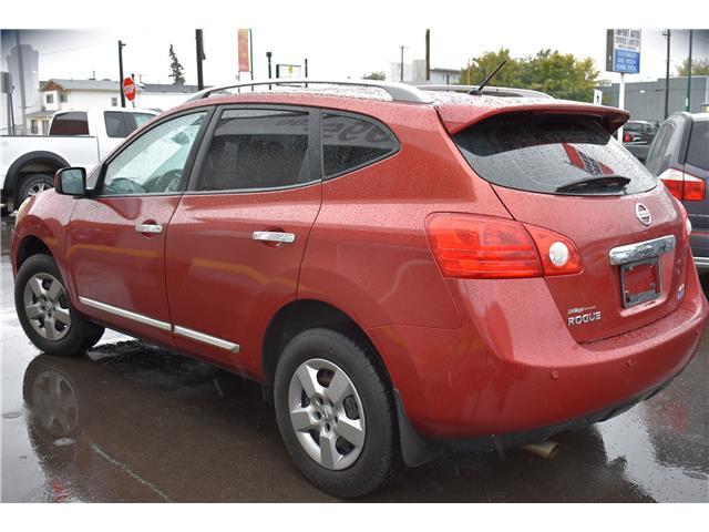 2011 Nissan Rogue S (Stk: P37044) in Saskatoon - Image 3 of 25