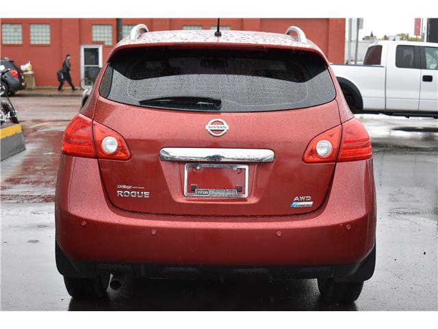 2011 Nissan Rogue S (Stk: P37044) in Saskatoon - Image 4 of 25