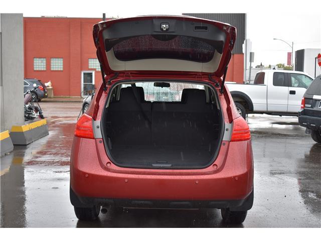 2011 Nissan Rogue S (Stk: P37044) in Saskatoon - Image 5 of 25