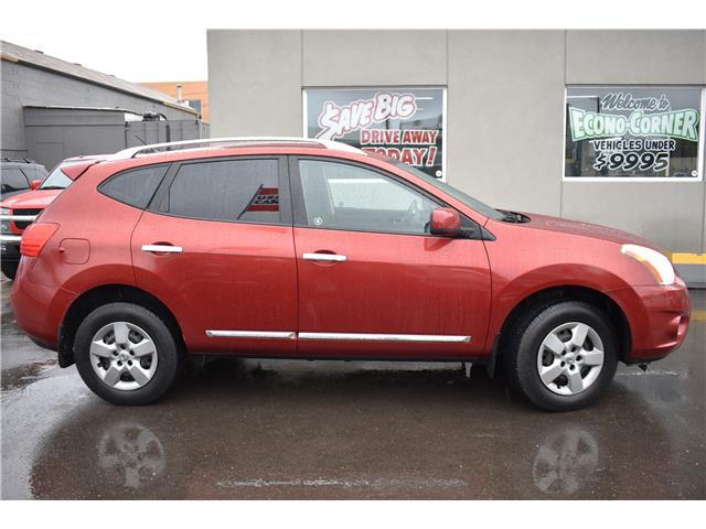 2011 Nissan Rogue S (Stk: P37044) in Saskatoon - Image 7 of 25