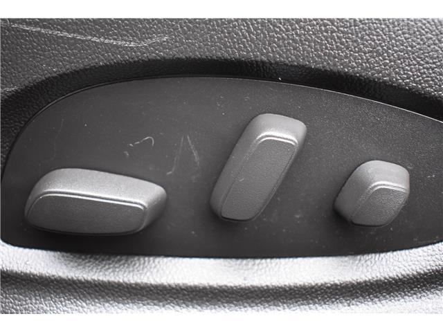 2013 Cadillac ATS 2.0L Turbo Performance (Stk: P37063) in Saskatoon - Image 13 of 30