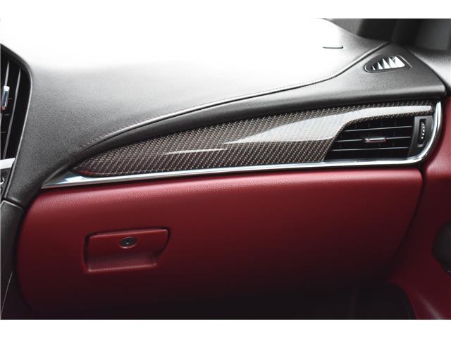 2013 Cadillac ATS 2.0L Turbo Performance (Stk: P37063) in Saskatoon - Image 22 of 30