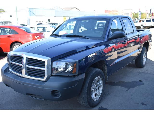 2006 Dodge Dakota ST (Stk: P37156) in Saskatoon - Image 2 of 19