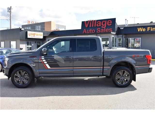 2018 Ford F-150 XL (Stk: P36929) in Saskatoon - Image 2 of 28