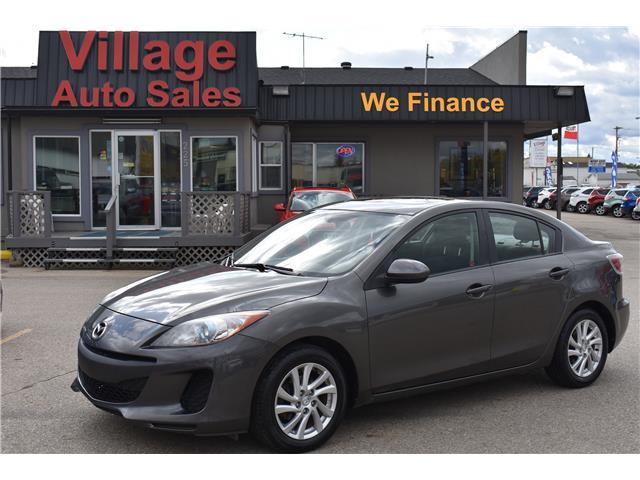 2012 Mazda Mazda3 GS-SKY (Stk: P37134) in Saskatoon - Image 1 of 28