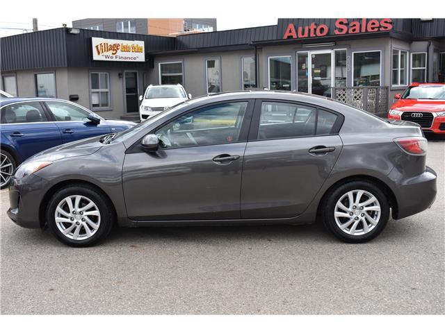 2012 Mazda Mazda3 GS-SKY (Stk: P37134) in Saskatoon - Image 2 of 28
