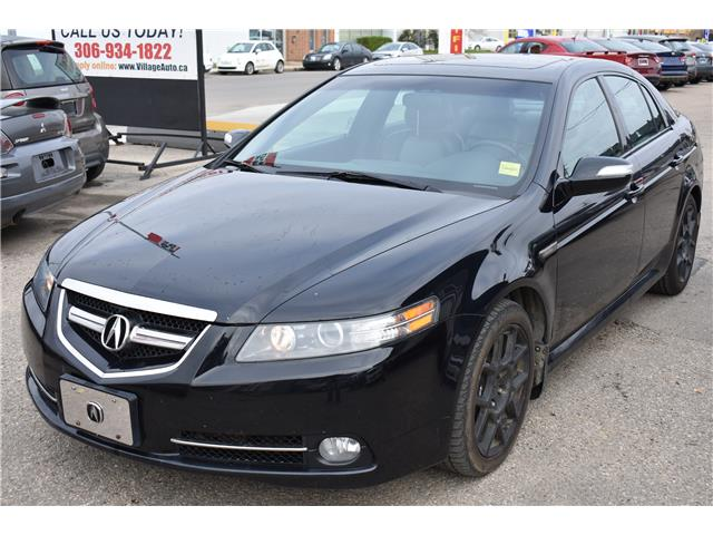 2008 Acura TL Type S (Stk: P37259) in Saskatoon - Image 1 of 28