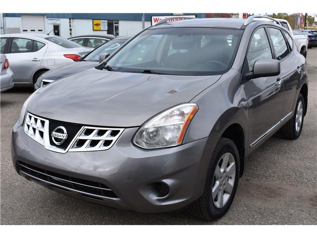 2013 Nissan Rogue S JN8AS5MVXDW143045 T37116 in Saskatoon