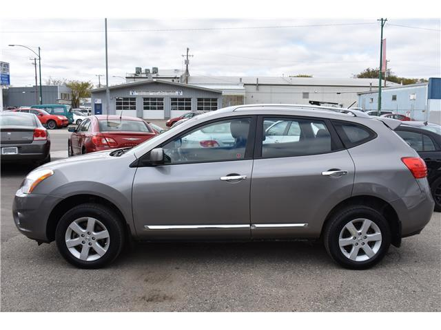 2013 Nissan Rogue S (Stk: T37116) in Saskatoon - Image 2 of 26