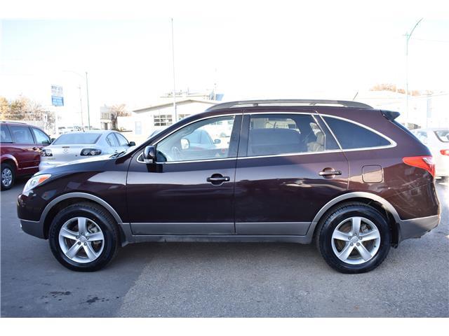 2010 Hyundai Veracruz GLS (Stk: P37161) in Saskatoon - Image 2 of 30