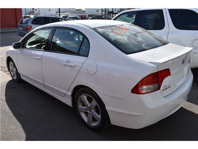 2008 Honda Civic LX (Stk: P37250) in Saskatoon - Image 2 of 24