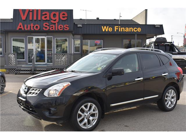 2013 Nissan Rogue SL (Stk: P37299) in Saskatoon - Image 1 of 30