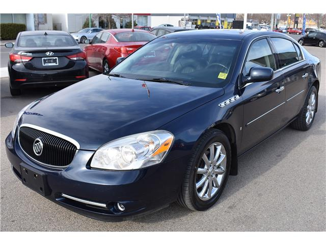 2006 Buick Lucerne CXS (Stk: P37306) in Saskatoon - Image 1 of 28
